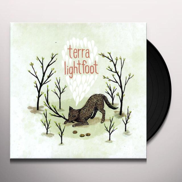 TERRA LIGHTFOOT Vinyl Record