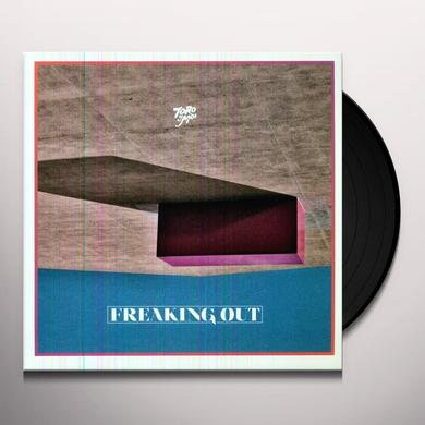 Toro Y Moi FREAKING OUT Vinyl Record