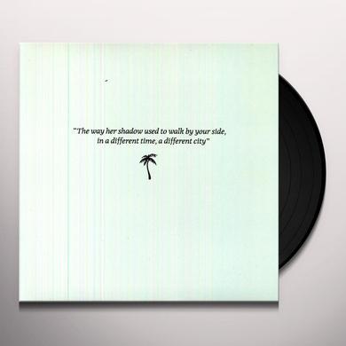 Jens Lekman AN ARGUMENT WITH MYSELF Vinyl Record