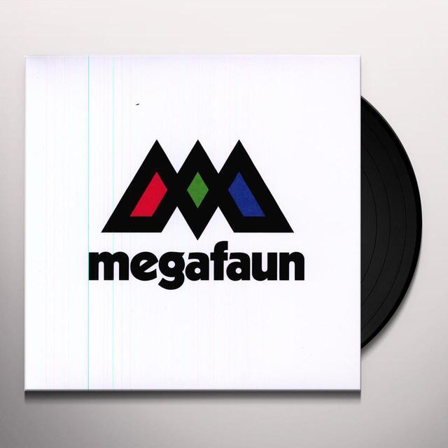MEGAFAUN Vinyl Record