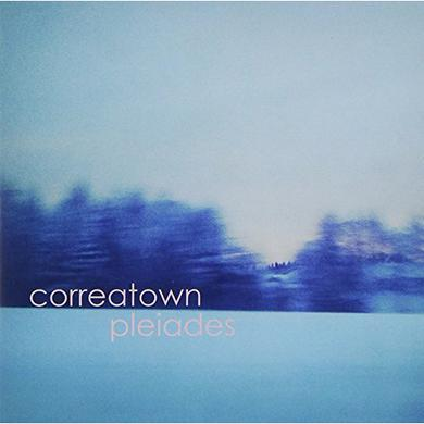 Correatown PLEIADES Vinyl Record