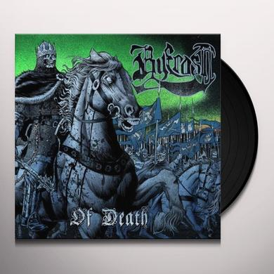 Byfrost OF DEATH Vinyl Record
