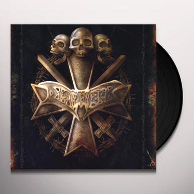 DISMEMBER (OGV) (Vinyl)