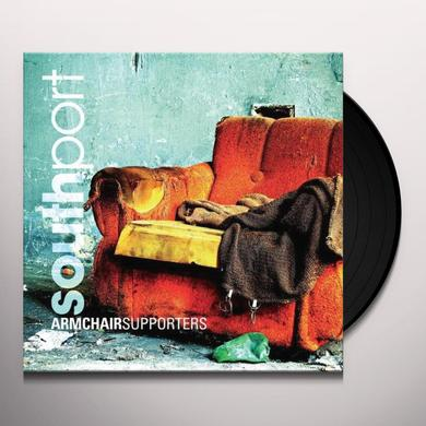 Southport ARMCHAIR SUPPORTERS Vinyl Record