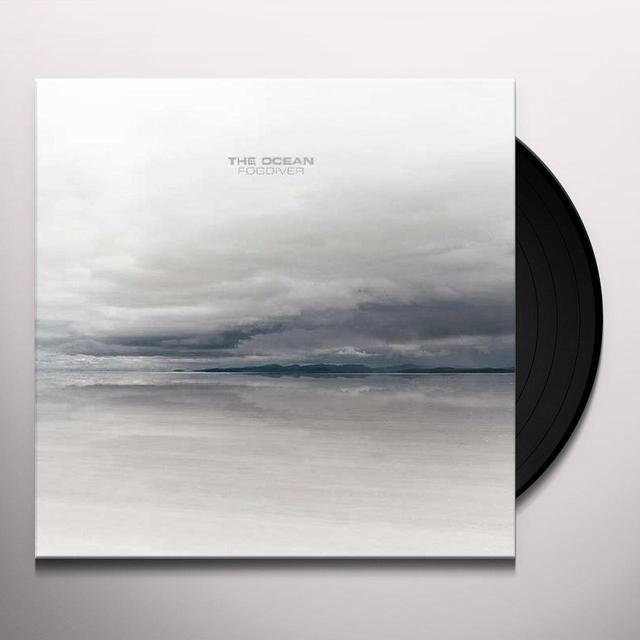 Ocean FOGDIVER Vinyl Record