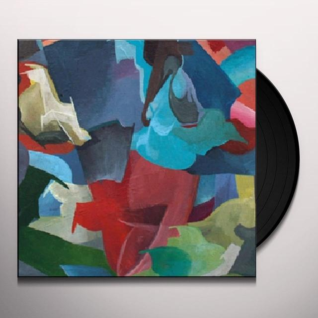 Olivia Tremor Control BLACK FOLIAGE: ANIMATION MUSIC 1 Vinyl Record - Limited Edition, Digital Download Included