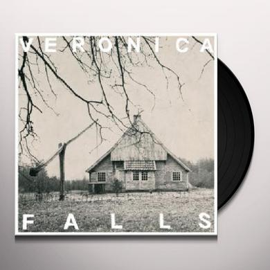 VERONICA FALLS Vinyl Record - Digital Download Included