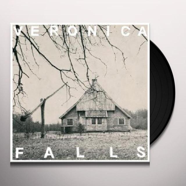 VERONICA FALLS Vinyl Record - Digital Download Included