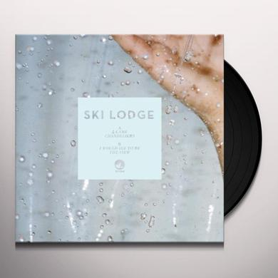 SKI LODGE Vinyl Record