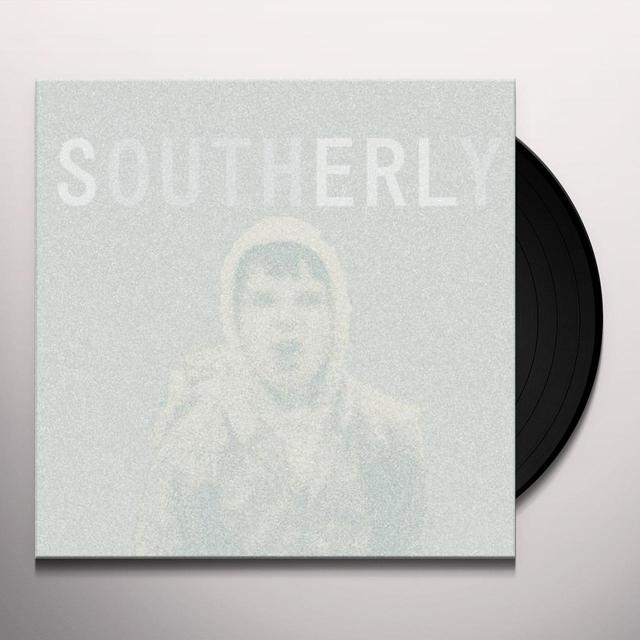 Southerly YOUTH Vinyl Record