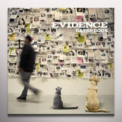 Evidence CATS & DOGS Vinyl Record