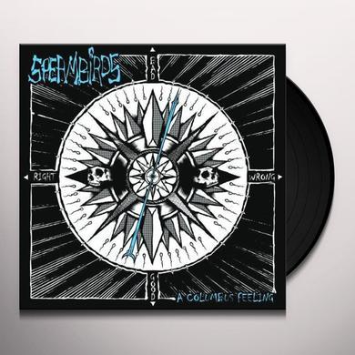 Spermbirds COLUMBUS FEELING Vinyl Record