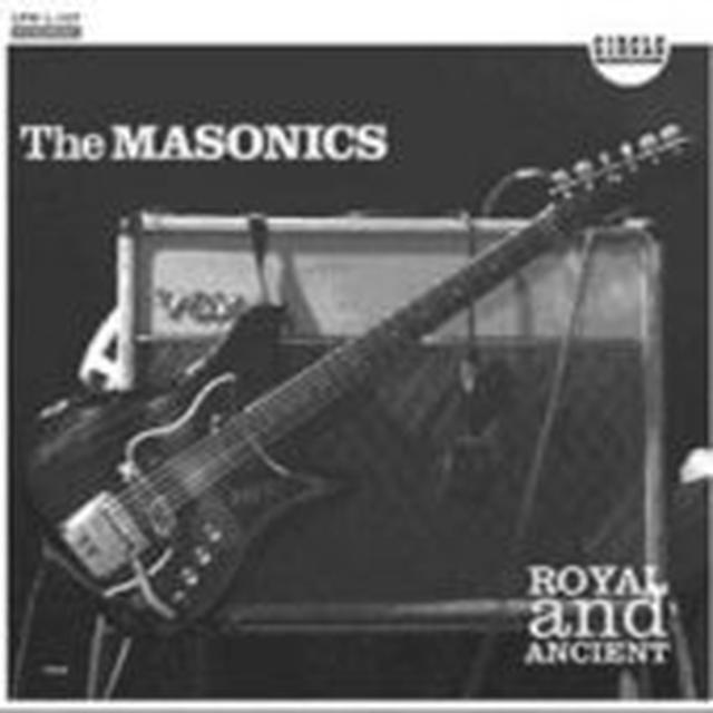 Masonics ROYAL & ANCIENT Vinyl Record