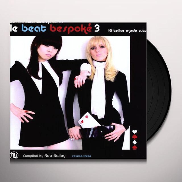 LE BEAT BESPOKE 3 / VARIOUS Vinyl Record