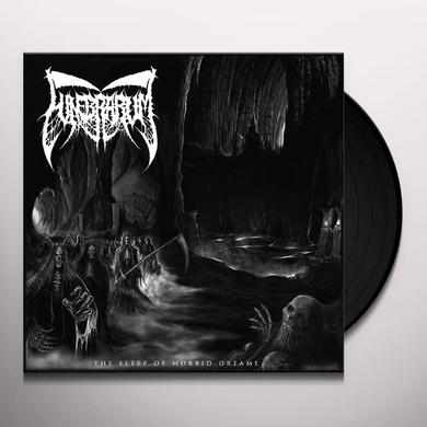 Funebrarum SLEEP OF MORBID DREAMS (Vinyl)