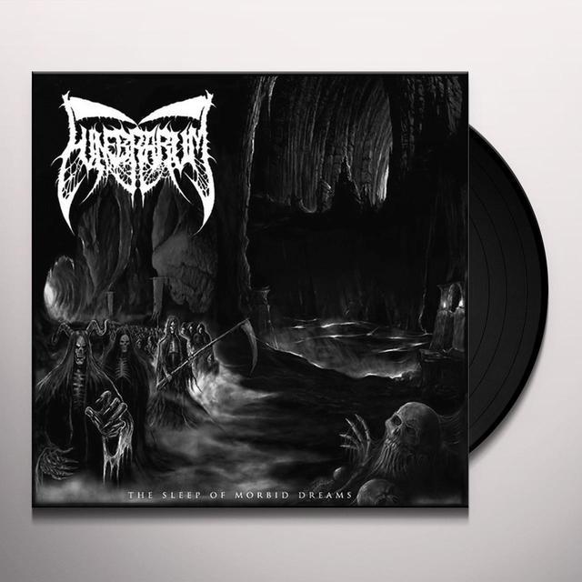 Funebrarum SLEEP OF MORBID DREAMS (Vinyl)
