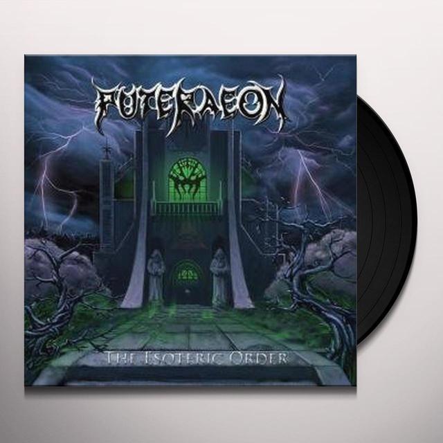 Puteraeon ESOTERIC ORDER Vinyl Record