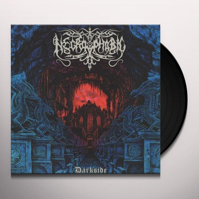 Necrophobic DARKSIDE Vinyl Record