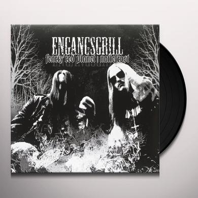 Fenriz Red Planet / Nattefrost ENGANGSGRILL Vinyl Record