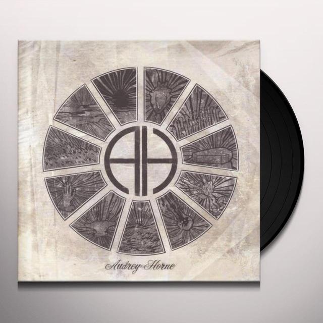 AUDREY HORNE Vinyl Record