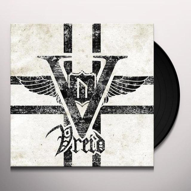Vreid V Vinyl Record
