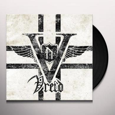 Vreid V Vinyl Record - UK Import