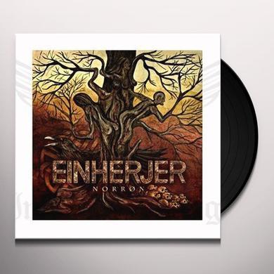 Einherjer NORRON Vinyl Record