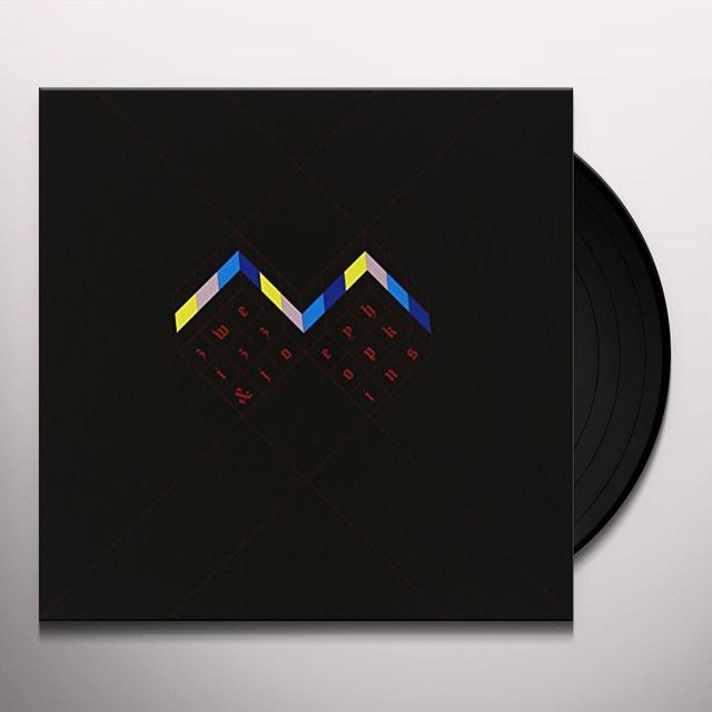 Joey Zweizz / Hopkins ZWEIZZ & JOEY HOPKINS Vinyl Record