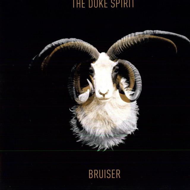 The Duke Spirit BRUISER (Vinyl)