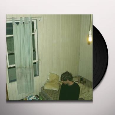 Kitchen'S Floor LOOK FORWARD TO NOTHING Vinyl Record