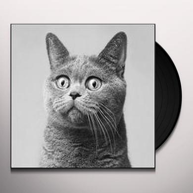 Pupkulies & Rebecca KRICKKOW (EP) Vinyl Record