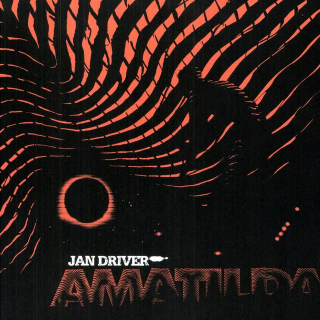 Jan Driver AMATILDA Vinyl Record
