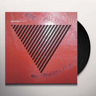 Qluster RUFEN Vinyl Record