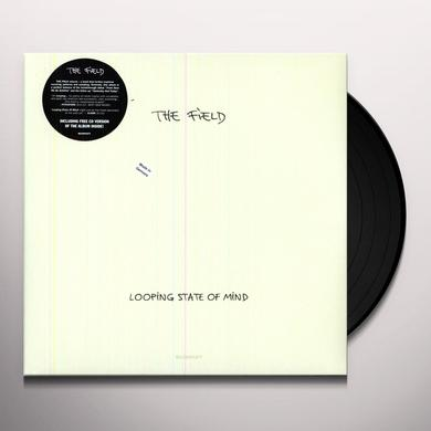 Field LOOPING STATE OF MIND Vinyl Record