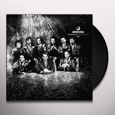Squaring The Circle / Various (Ep) SQUARING THE CIRCLE (EP) Vinyl Record