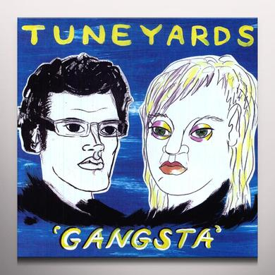 Tune-Yards GANGSTA Vinyl Record