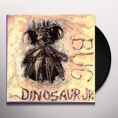 Dinosaur Jr. BUG Vinyl Record - Reissue