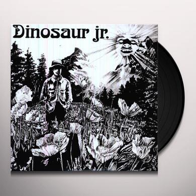 DINOSAUR JR Vinyl Record - Reissue