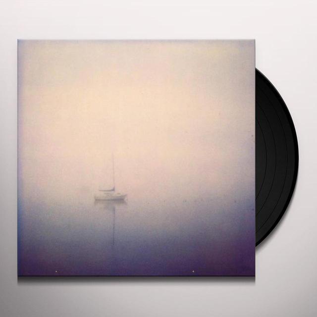 Drift BLUE HOUR Vinyl Record