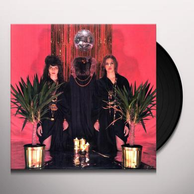 Prince Rama TRUST NOW Vinyl Record - Digital Download Included