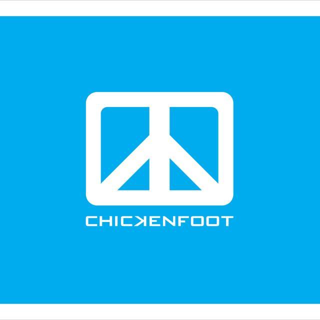 CHICKENFOOT III Vinyl Record