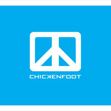 CHICKENFOOT III Vinyl Record
