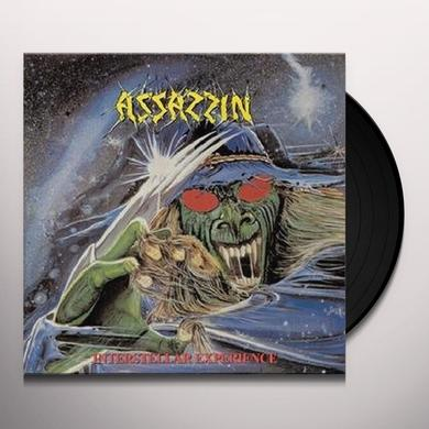 Assassin INTERSTELLAR EXPERIENCE Vinyl Record