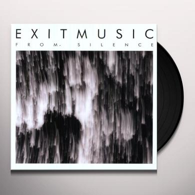Exitmusic FROM SILENCE Vinyl Record - MP3 Download Included