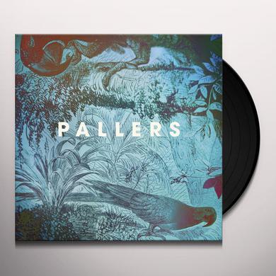 Pallers SEA OF MEMORIES Vinyl Record