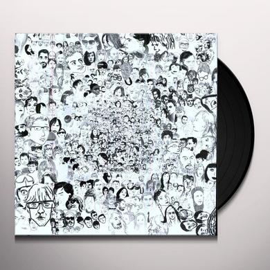 Mark Ronson RECORD COLLECTION 2012 (EP) Vinyl Record