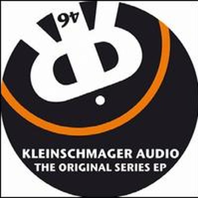 Kleinschmager Audio ORIGINAL SERIES Vinyl Record