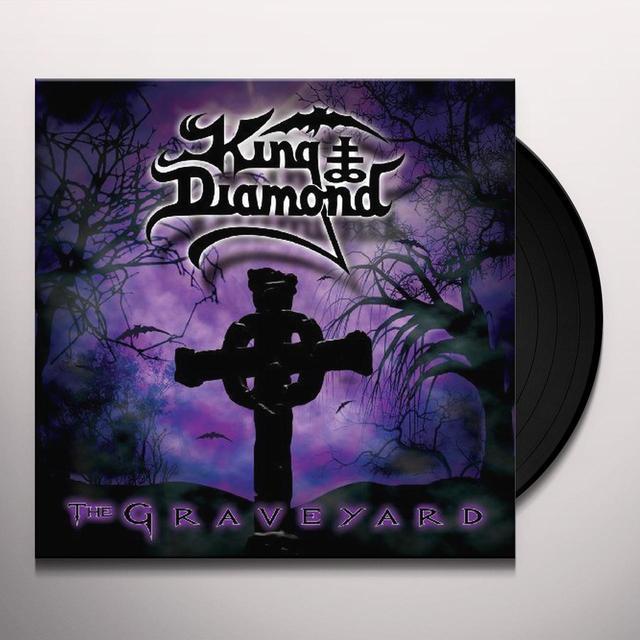 King Diamond GRAVEYARD (Vinyl)