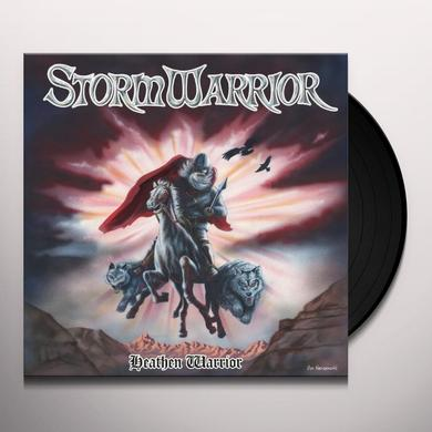 Stormwarrior HEATHEN WARRIOR Vinyl Record