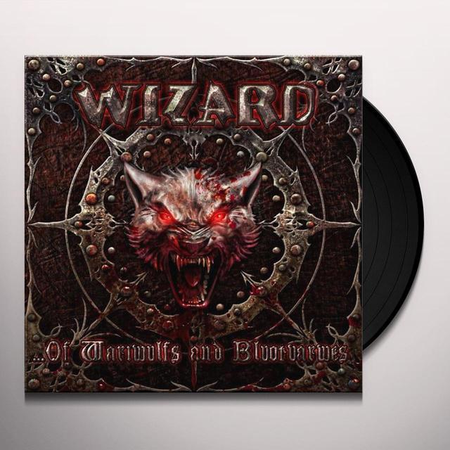 Wizard OF WARIWULFS & BLUOTVARWES Vinyl Record